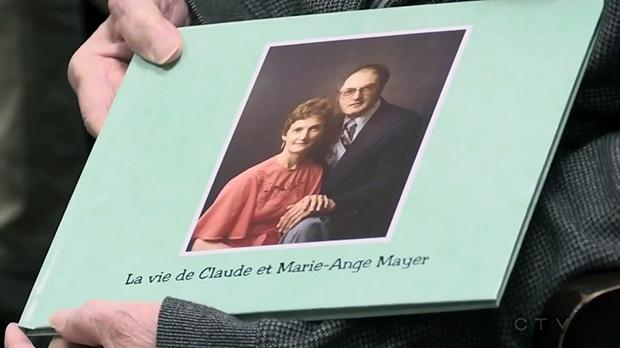 Claude Mayer
