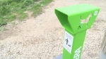 Waterloo converting dog waste into green energy