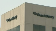 BlackBerry shares surge thanks to shakeup at Ford