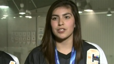 National Aboriginal Hockey Championships