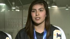 National Aboriginal Hockey Championships