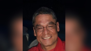 The deceased man has been identified as Steven Hill (also known as Steven Kiyoshk), a 43-year-old man from Windsor. (Courtesy Windsor police)