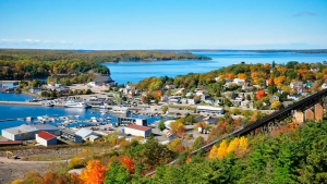 Top road trips to take celebrating Canada this su