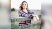 Pregnant Maryland teen can't walk at graduation