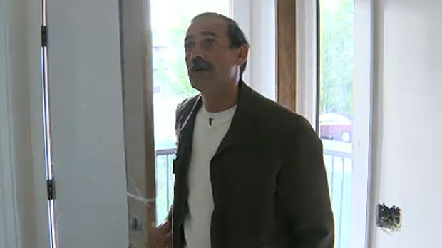 Bruce Hopkins, former owner of 'The Remodelers.' (File photo)