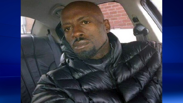 Bony Jean-Pierre died in 2016 several days after being shot by a plastic bullet