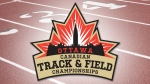 Canadian Track & Field Championships in Ottawa