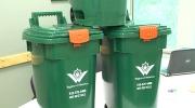 Region may borrow from 2018 to buy green bins