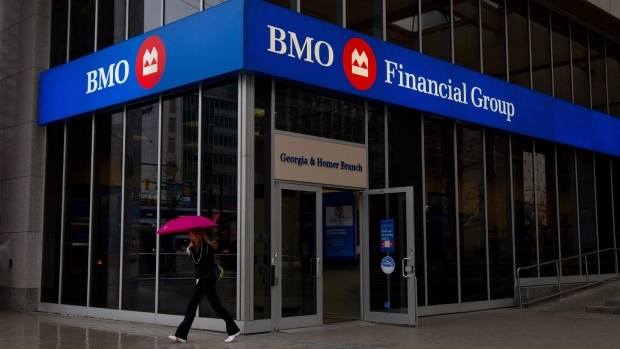 Bank earnings begin with BMO Q2 net income up 28%