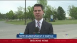 CTVs Matt Skube is in Brockville with details on t
