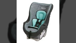 A Graco My Ride 65 Convertible Car Seat is shown in this file photo. (Amazon)