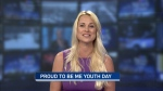 CTV Ottawa: Proud to be Me Youth Day