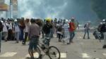 Protest in Venezuela