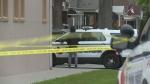 Tecumseh Road homicide investigation