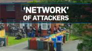 7 arrests as U.K. seeks 'network' of attackers