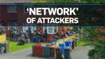 7 arrests as U.K. seeks 'network' of attackers