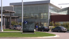 A report found the Sault Area Hospital has the second highest occupancy rate for acute-care beds in the province.