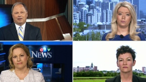 Power Play: CPC leadership race coming to a close