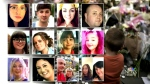 victims of manchester bombing