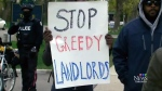 Parkdale tenants face eviction if they don't pay