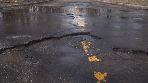 CTV Ottawa: Fixing Ottawa's roads
