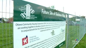 Creating affordable housing in Ottawa