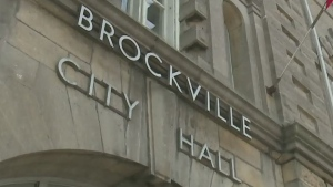 CTV Ottawa: Brockville losing P&G plant