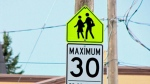 Fewer restrictions for drivers in school zones