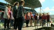 Canada 150 celebrations at IGF
