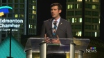 Don Iveson Speech