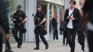 CTV National News: Terror investigation widens