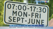 Holiday school zones, Ellice assault: Morning Live