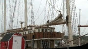Indigneous teens to sail from N.S. to France