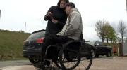CTV Atlantic: Nova Scotia man has wheelchair stole