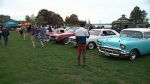 The Barrie Thunder Classics Car Club kicked off their weekly Cruise Night on May 24, 2017. (CTV Barrie)