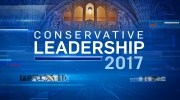 Conservative Party of Canada leadership event in Toronto