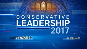 Conservative Party of Canada leadership event in T