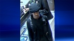 Suspect wanted for theft at two GTA malls. (York Regional Police)
