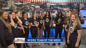 Myers Team of the Week: Cairine Wilson Wildcats