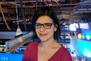 Mary Nersessian, CTVNews.ca Producer