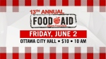 CTV Ottawa: Food Aid Day