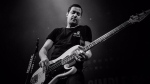 David Desrosiers of Simple Plan.