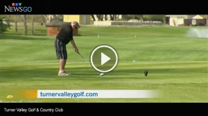 Turner Valley Golf Video