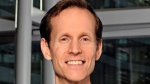 This undated photo provided by the Toronto Raptors shows Jeff Weltman. Orlando Magic president Alex Martins announced the hire on Tuesday, May 23, 2017. (Ron Turenne/Toronto Raptors via AP)