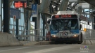 The proposed changes could put a pinch on Winnipeg, which is expanding its rapid transit. (File Image)