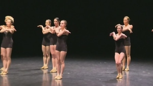 CTV Montreal: Ballet goes avant-garde