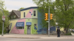 North Point Douglas Women's Centre said its Neighbourhoods Alive funding has been cut, which will impact eight staffing positions.