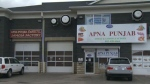 The restaurant was ordered to close after a number of health violations were identified by inspectors.