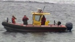 Feds axing B.C.'s rescue dive team