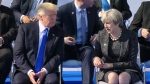 CTV National News: U.K. furious over intel leaks